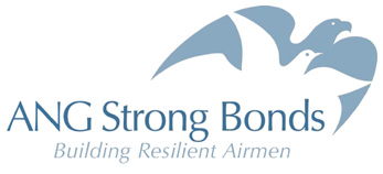 ANG Strong Bonds Logo